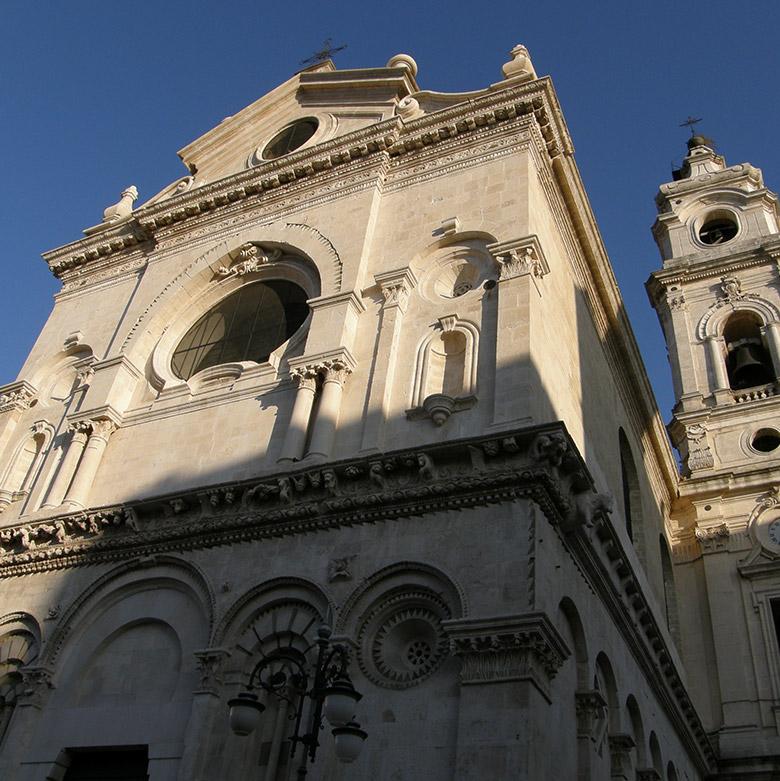 Cattedrale-Foggia